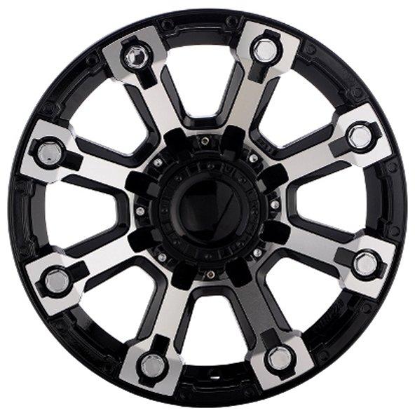 Купить Tunzzo Kaiten 7.5x17/6x139.7 D106.1 ET25 BMF