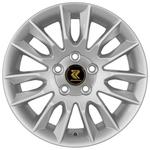 Купить RepliKey RK L14A 6x14/5x100 D57.1 ET37 S