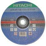 Диск отрезной 230x3x22.23 Hitachi 752525