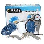 Набор пневмоинструментов Garage Uni-A 8085320