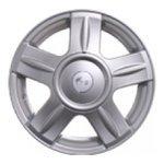 Купить Storm Wheels BKR-060 5.5x14/4x100 D60.1 ET43 Silver