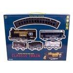 "Yako Стартовый набор ""Classic Train"", Y1699035"
