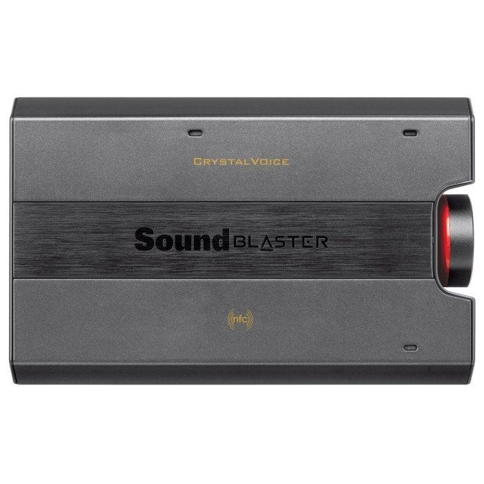 Купить Creative Sound Blaster E5