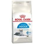 Корм для кошек Royal Canin Indoor +7