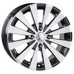 Купить JT 1147 6x14/4x100 D67.1 ET38 silver