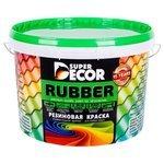 Акриловая краска Super Decor Резиновая краска ВД-АК-103