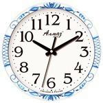 Часы настенные кварцевые Алмаз E07