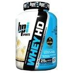 BPI Sports Whey-HD (2.04-2.2 кг)