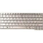 Клавиатура для Sony VPC-M12/VPC-M13 RU, Silver (KB-389R)
