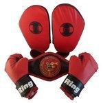 Набор для бокса Realsport Лидер