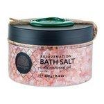 Huilargan Соль для ванн Омолаживающая с маслом розового дерева 330 г