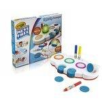 Crayola Color Wonder Набор светящихся печатей (75-2487)