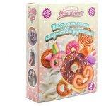 Набор для лепки Candy Clay Набор Для лепки сладостей и украшений (11-0014)