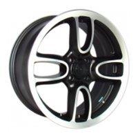 Купить Kyowa Racing KR603 7.5x17/4x100 D56.1 ET48 MBKF