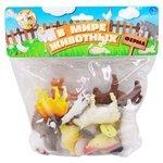 Игровой набор ABtoys В мире животных - Ферма PT-00551