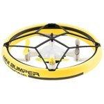 Квадрокоптер Silverlit Bumper Drone Mini