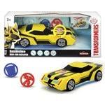 Интерактивная игрушка Dickie Toys Transformers