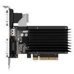 Palit GeForce GT 730 902Mhz PCI-E 2.0 2048Mb 1804Mhz 64 bit DVI HDMI HDCP Silent