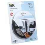 Светодиодная лента IEK ECO LED LSR-3528W60-4.8-IP20-12V 5 м