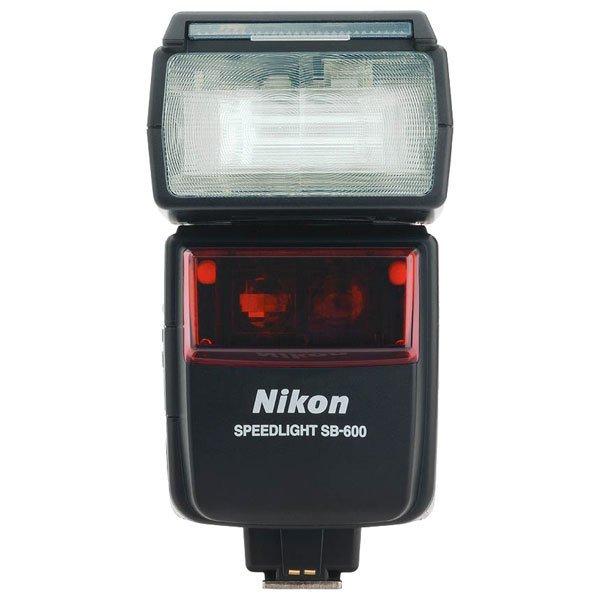Купить Nikon Speedlight SB-600