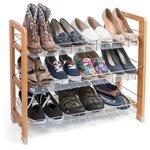 Обувница Tatkraft FIRM