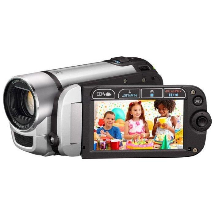 Купить Canon LEGRIA FS307