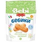 Печенье Bebi Бебики без глютена от 6 месяцев