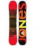 Jones Snowboards Mountain Twin (11-12)