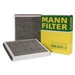 Фильтр MANNFILTER CUK25332