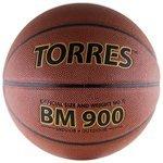 Баскетбольный мяч TORRES B30037, р. 7