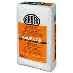 Затирка ARDEX GK 25 кг