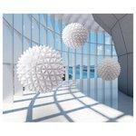 Фотообои Design Studio 3D Фантастическая терраса