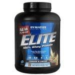 Dymatize Elite 100% Whey Protein (2270-2280 г)