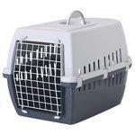 Переноска-клиппер для кошек и собак SAVIC Trotter 3 61х40.5х39 см
