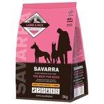 SAVARRA (18 кг) Adult Large Breed
