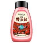 BioAqua Cоль для ванны с экстрактом розы 430 г