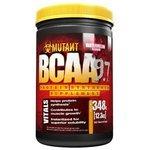 BCAA Mutant BCAA (348 г)