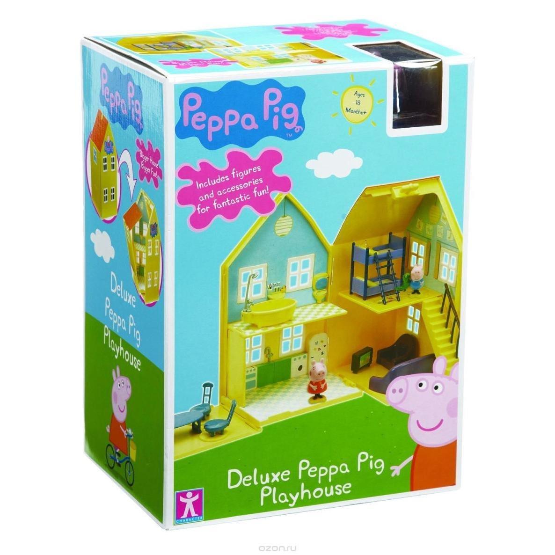 Картинки для домика свинки пеппы