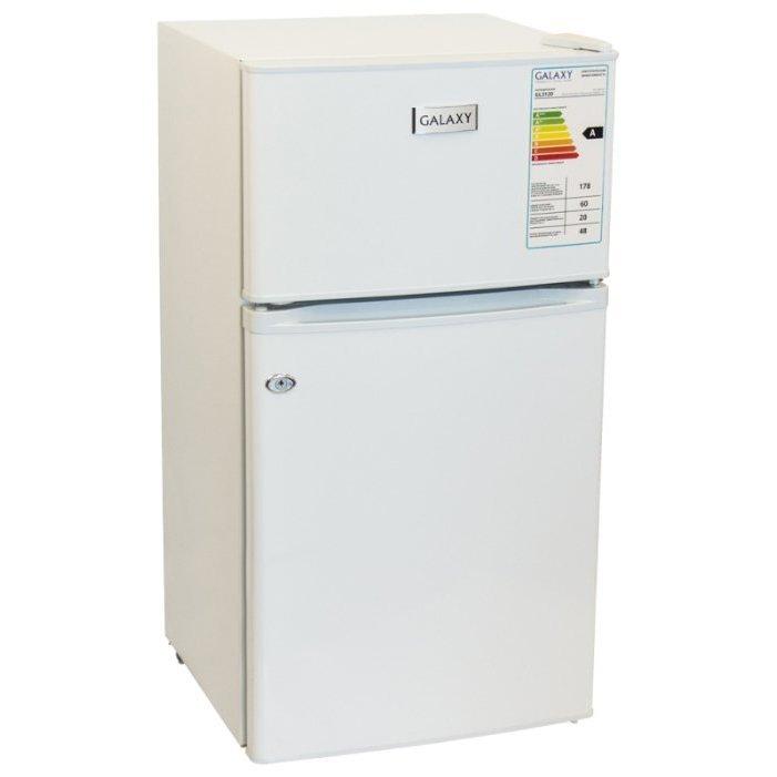 Холодильник Galaxy GL 3120 гл3120 / отзывы владельцев, характеристики, цены, где купить