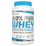 Протеин BioTech 100% Pure Whey (908 г)