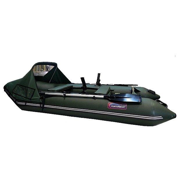 кто производит лодки хантер