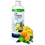 Предтренировочный комплекс MyChoice My Fitness Pre Workout Liquid (1000 мл)