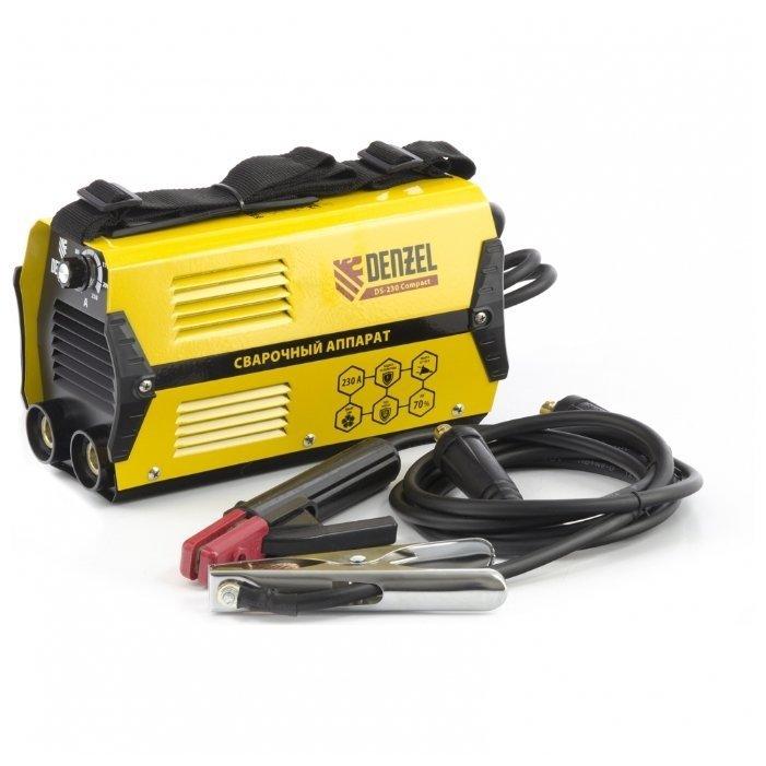 Купить DENZEL DS-230 Compact