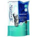 Корм для кошек Bosch Sanabelle Dental