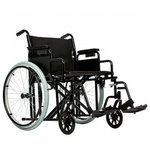Кресло-коляска механическое Ortonica Base 125