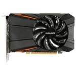 GIGABYTE GeForce GTX 1050 Ti 1290Mhz PCI-E 3.0 4096Mb 7008Mhz 128 bit DVI HDMI HDCP