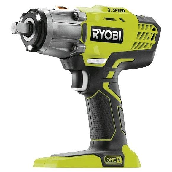 Купить RYOBI R18IW3-0