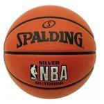 Баскетбольный мяч Spalding NBA Silver, р. 5