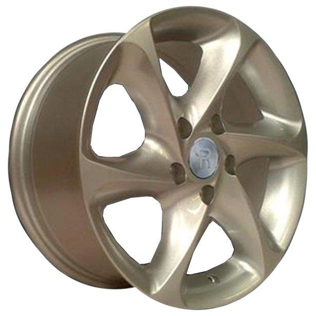 Купить Replay EM1 7x16/5x114.3 D54.1 ET45 Silver